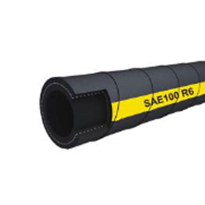 SAE 100R6 hydraulic rubber hose