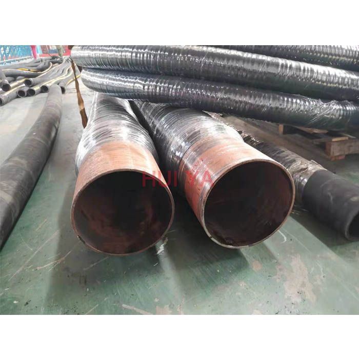 Oil delivery hose