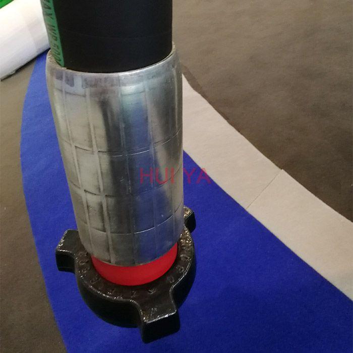 Vibrator/Jumper Hoses