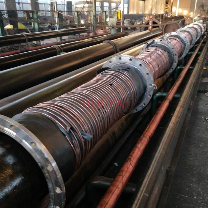 Floating dredge hose