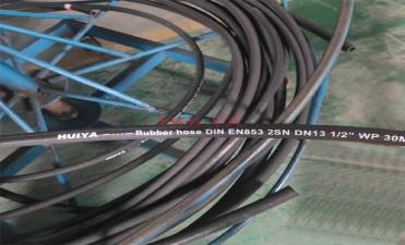 Expanded Knowledge of Hydraulic Hose